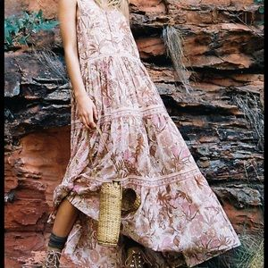 Spell & The Gypsy Collective Dresses - NWT Spell And the gypsy Collective jungle maxi